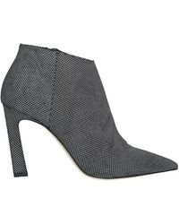 Giampaolo Viozzi Ankle Boots - Black
