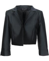 Botondi Milano Suit Jacket - Black