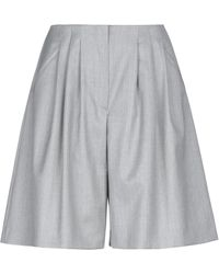Emporio Armani Bermuda Shorts - Gray