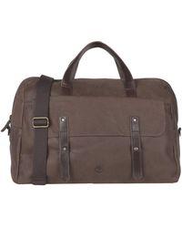 Timberland Travel Duffel Bag - Brown