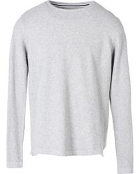 RVLT Pullover - Gris