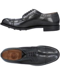 Cheaney - Lace-up Shoe - Lyst