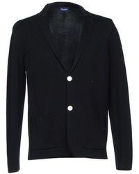 Drumohr Suit Jacket - Black