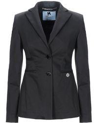 Blumarine Suit Jacket - Black