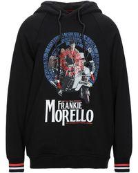 Frankie Morello Sudadera - Negro