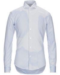 Brian Dales Shirt - White