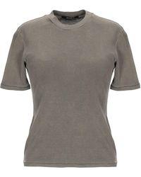 Yeezy T-shirt - Gray