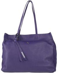 Patrizia Pepe Shoulder Bag - Purple