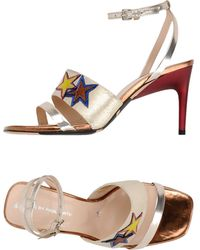 PS by Paul Smith - Sandals - Lyst