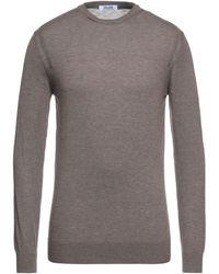 Cesare Paciotti Sweater - Gray