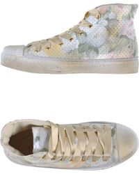 Beverly Hills Polo Club High-tops & Trainers - White
