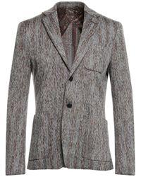 Missoni Suit Jacket - Grey