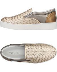 Bottega Veneta - Low-tops & Sneakers - Lyst