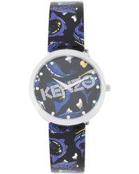 KENZO - Orologio da polso - Lyst