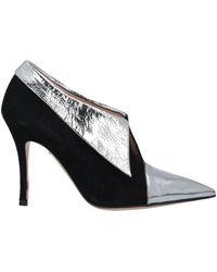 Roberto Festa Shoe Boots - Black