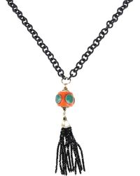 Almala - Necklace - Lyst