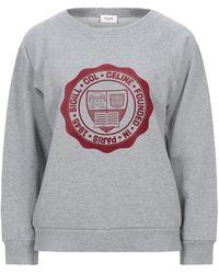 Celine Sweatshirt - Grey