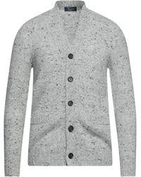 Drumohr Cardigan - Grey