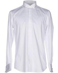 Xacus Camisa - Blanco