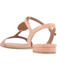 Emporio Armani Sandals - Brown