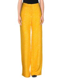 Normaluisa - Casual Trousers - Lyst
