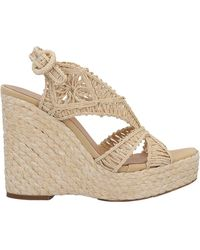 Paloma Barceló Sandals - Natural