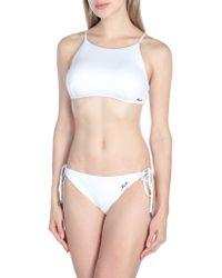 Karl Lagerfeld Bikini - White