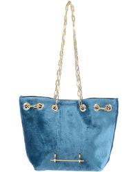 M2malletier Handtaschen - Blau