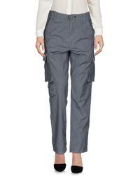 Volcom Pantalones - Gris