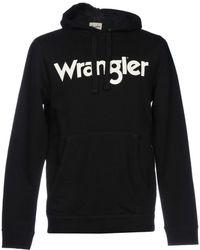 Wrangler Sudadera - Negro