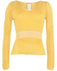 Pennyblack Jumper - Yellow