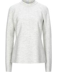 Jil Sander Sweatshirt - Gray