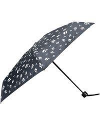 Karl Lagerfeld Parapluie - Noir