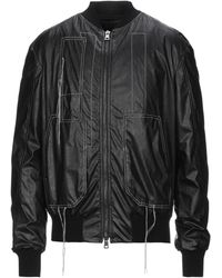 Tom Rebl Jacket - Black