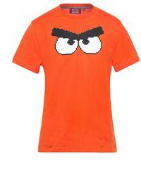 Mostly Heard Rarely Seen Camiseta - Naranja