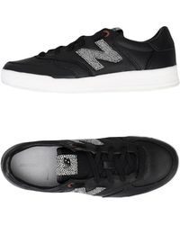 New Balance - Low-tops & Sneakers - Lyst