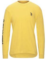 Carhartt T-shirt - Yellow