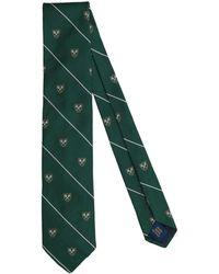Polo Ralph Lauren Cravate - Vert