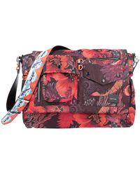 Paul Smith Cross-body Bag - Red