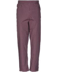 Carhartt Trouser - Red