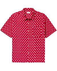 Universal Works - Camicia - Lyst