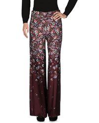 Space Style Concept Pantalones - Multicolor