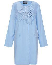 Boutique Moschino Vestito corto - Blu