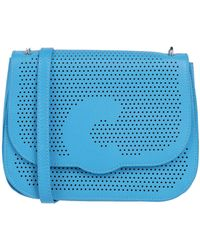 Coccinelle Cross-body Bag - Blue
