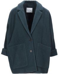 American Vintage Coat - Blue