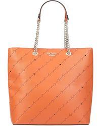 MY TWIN Twinset Handbag - Orange
