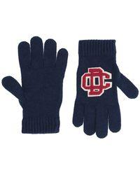 DSquared² Handschuhe - Blau