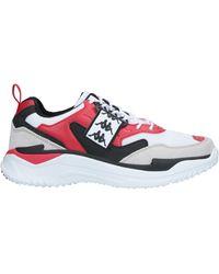 Kappa - Low Sneakers & Tennisschuhe - Lyst