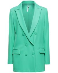 Imperial Suit Jacket - Green