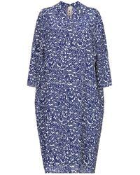 Marni Knee-length Dress - Blue
